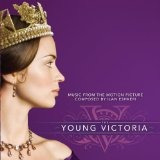 Cd The Young Victoria By Ilan Eshkeri   Soundtrack