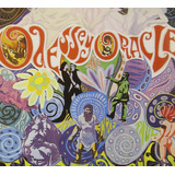Cd The Zombies Odessey Oracle Anniversary Edition Importado