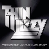 Cd Thin Lizzy   Icon   Grandes Sucessos  989786