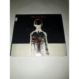Cd Three Days Grace   Human  digipack    Import   Novo