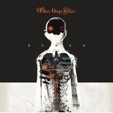 Cd Three Days Grace Human  import  Novo Lacrado