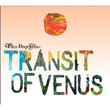 Cd Three Days Grace Transit Of Venus  import  Novo Lacrado