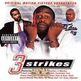 Cd Three Strikes Soundtrack   E40 c murder  Snoop Dogg