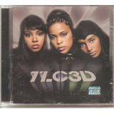 Cd Tlc   3d   Tionne T boz Watkins  Rozonda Chilli Thomas