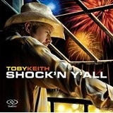 Cd Toby Keith Shock N Y all By Keith  Toby Dual Disc Edition