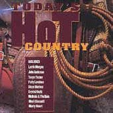 Cd Today's Hot Country Lorrie Morgan / Jo