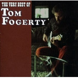 Cd Tom Fogerty Very Best Of - Usa