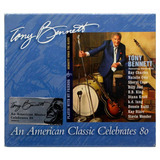 Cd Tony Bennett   Playin With My Friends: Sings The Blues