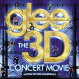 Cd Trilha Sonora Glee Cast: The 3d Concert Movie Show