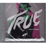 Cd True   Avicii By Avicii lacrado