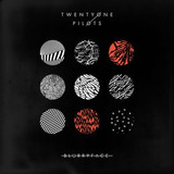 Cd Twenty One Pilots Blurryface Importado