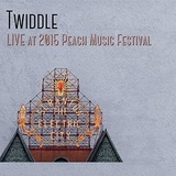 Cd Twiddle Live At The 2015 Peach Music Festival