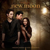 Cd Twilight New Moon Soundtrack Killers  Muse  Editors