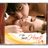 Cd Two Hearts - Christopher Cross E Outros