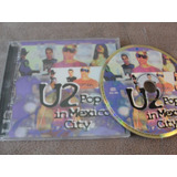Cd U2   Pop In Mexico City   Frete R$7 00