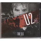 Cd U2   Time Old 1983   Topgram