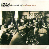 Cd Ub40 The Best Of Vol.02