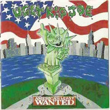 Cd Ugly Kid Joe   America Least Wanted