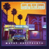 Cd Ugly Kid Joe Motel California