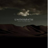 Cd Underoath Define The Great Line   Usa