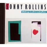 Cd Usa  Sonny Rollins   Falling In Love With Jazz  excelente