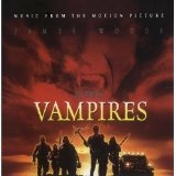 Cd Vampires: Music From The Motion Picture By John Carpenter