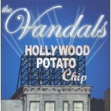 Cd Vandals Hollywood Potato Chips