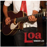 Cd Vander Lee   Loa