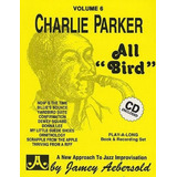 Cd Various Artists All Bird: The Music Of Charlie Parker