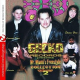 Cd Various Artists Mr  Miami s Freestyle Collection 2    Var