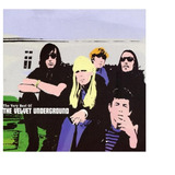 Cd Velvet Underground   The Very Best Of