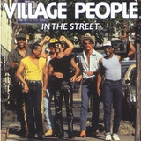 Cd Village People In The Street