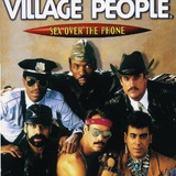 Cd Village People Sex Over The Phone