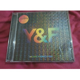 Cd We Are Young & Frete Hillsong