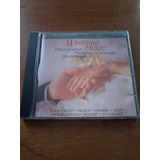 Cd Wedding Music   Hungria Classics   Música Para Casamentos