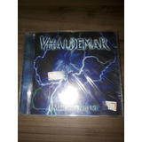Cd Whaldemar   I Made My On Hell   Novo lacrado
