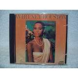Cd Whitney Houston  1985
