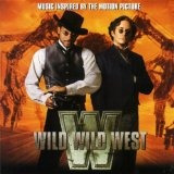 Cd Wild Wild West: Music Inspired By The Motion Picture By W