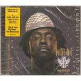Cd Will i am   Songs About Gilrs   Novo
