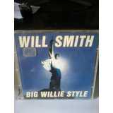 Cd Will Smith   Big Willie Style