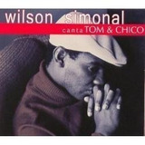 Cd Wilson Simonal   Canta Tom & Chico