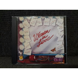 Cd Woman In Love   1984   Som Livre