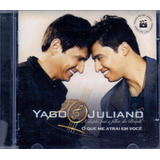 cd yago e juliano