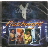 Cd Yahoo   Flashnight   Novo