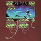 Cd Yes Yessongs Remaster Importado Lacrado 2 Cds