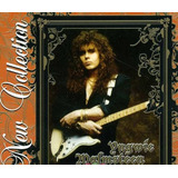 Cd Yngwie Malmsteen   New Collection