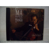 Cd Yo yo Ma  Soul Of The Tango  The Music Of Astor Piazzolla