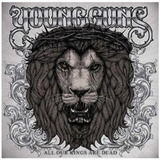 Cd Young Guns All Our Kings Are Dead  Importado