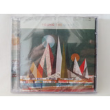Cd Young The Giant   Young The Giant   Lacrado Frete Grátis