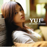 Cd Yui My Short Stories Importado